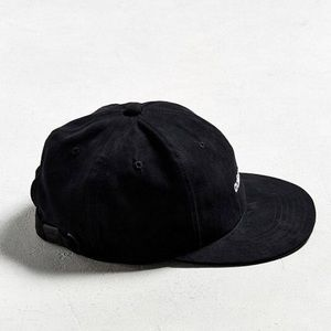 e2fc6f84879 adidas Accessories -  Adidas  Faux Suede Relaxed Strapback Hat